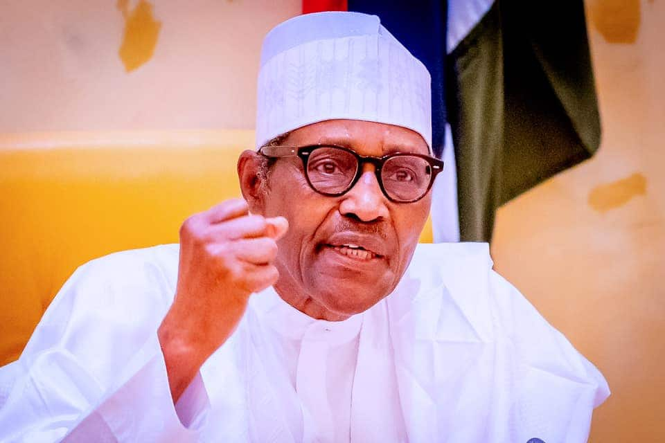 President Buhari urged military to rescue kidnapped students