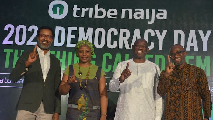 tribe naija: New Online Conversation App Debuts in Nigeria, Available on Google App Store & IOS