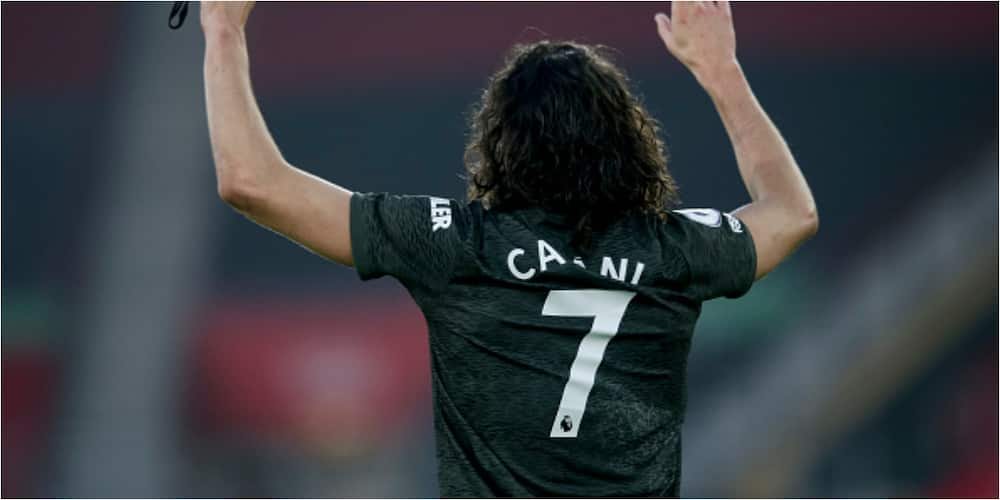 Edison Cavani set to be handed 3-match ban over racist comments
