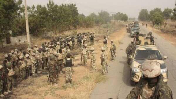 Da rabon shan ruwa gaba: Mata 3 daga cikin 15 da Boko Haram ta sace sun tsere