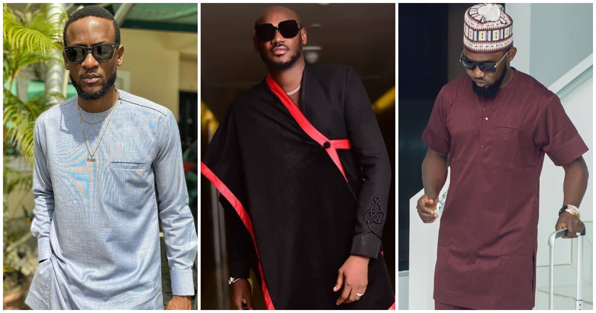 COVID-19: Warri man calls out 2baba, Ali Baba, others for abandoning city
