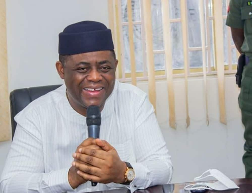 Even Satan thought he had won - Fani-Kayode reacts to Biden's victory