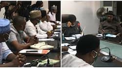 Just in: ASUU to end strike after reaching fresh deal with FG