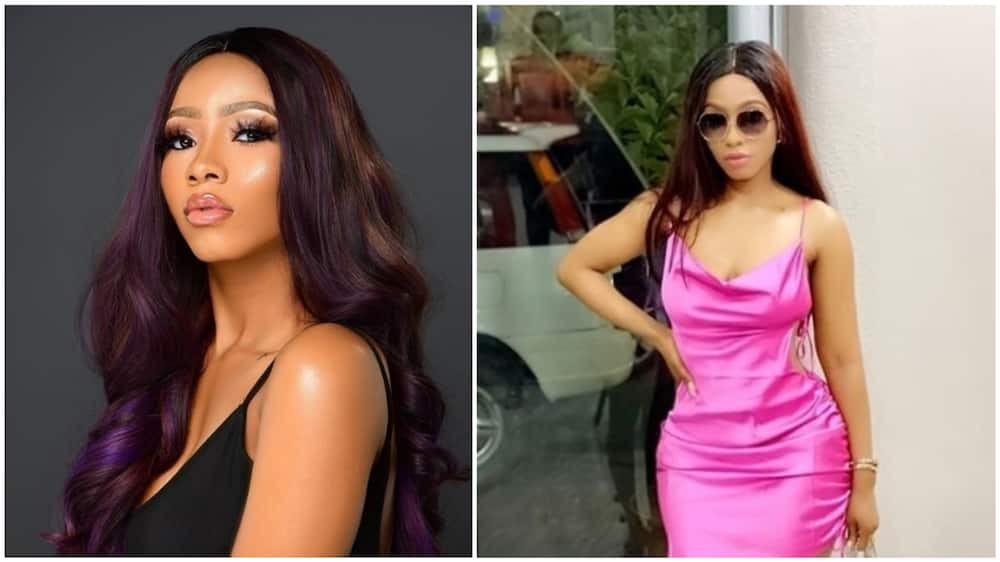 They are more popular than some people - Mercy Eke shows off Hermes bags worth N7.3m, N9.6m