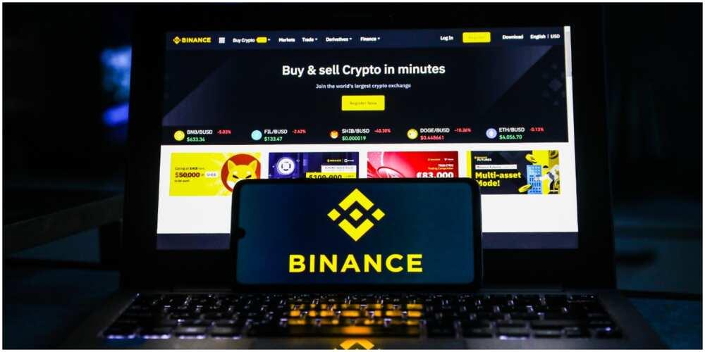 Cryptocurrency Platform, Binance Under Investigation for Money Laundering