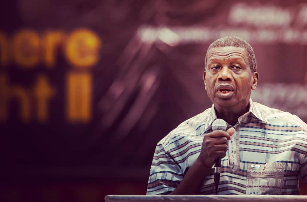 Insecurity: Pastor Adeboye Tells Nigerians What to do Amid Incessant Killings