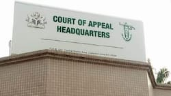 List: 18 judges approved for appointment into Court of Appeal