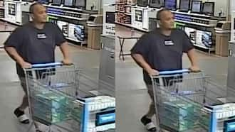 Many people offer to help man accused of stealing diapers, wipes from store after police released his photos