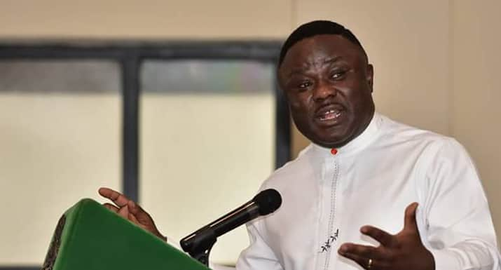 Governor Ayade's aide accused of sexual assault slumps, dies