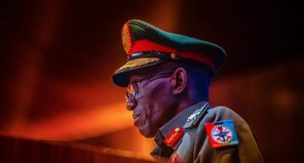 Irabor: Yan Boko Haram 500 Suna Gidan Yari, Wasu Za Su Shafe Shekaru 60 Daure