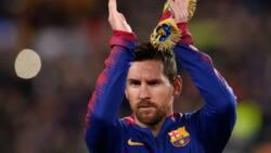 Heartbreak as Barcelona finally release stunning statement over Lionel Messi