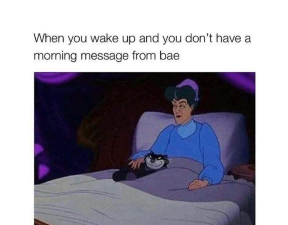 flirty meme