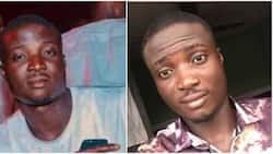 Friends of man who was burnt to death after he was falsely accused of being a thief demand justice (photos)