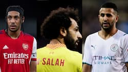 Salah, Mane top list of African stars set to miss EPL action in January due to AFCON duty