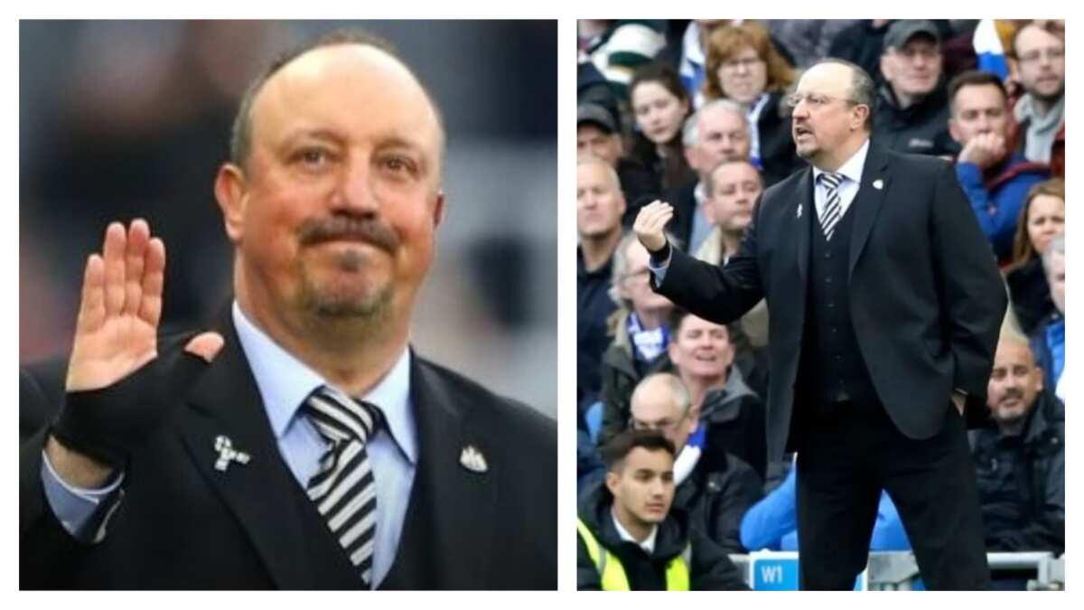 Top Premier League club confirms manager's exit on June 30