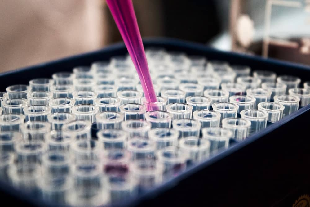 Science Laboratory Technology in Nigeria