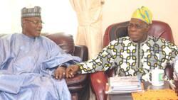 Jonathan: Yaudara a jinin Jam'iyyar PDP ta ke - Tsohon Gwamna Sule ya yi aman wuta