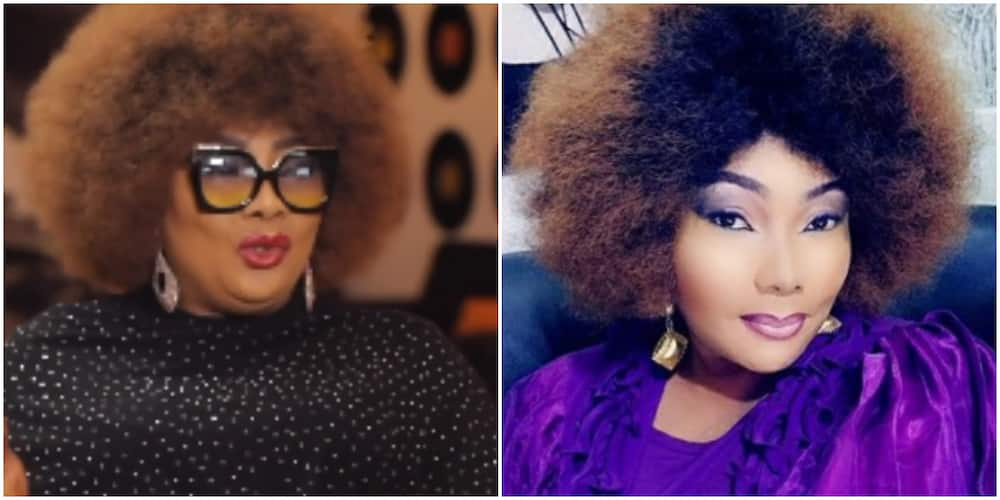 Eucharia Anunobi: I Do Not Mourn the Loss of My Only Child as a Single Parent Because I Know He's Not Gone