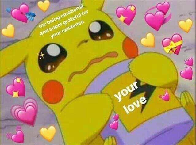 flirting memes