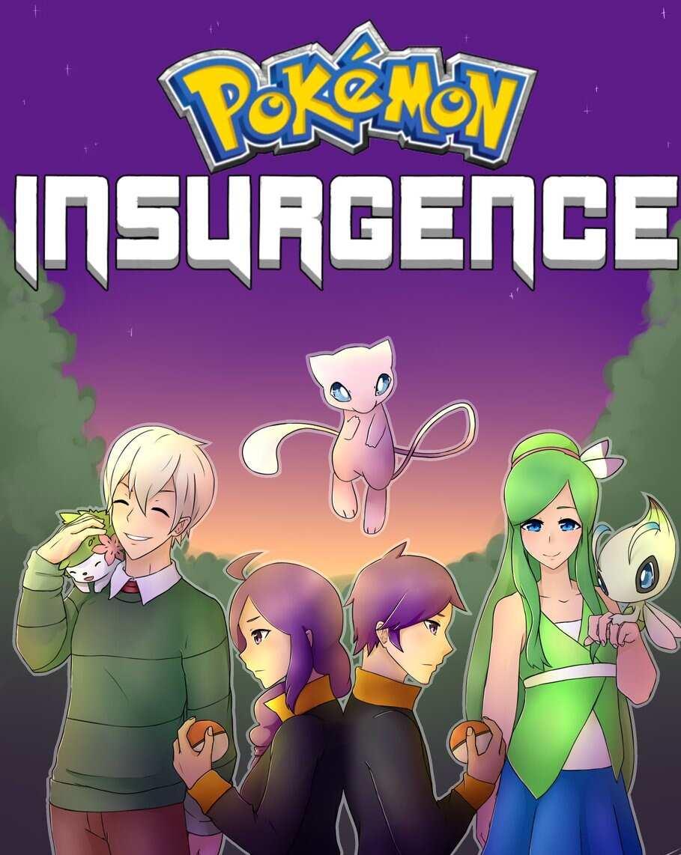 fan made pokemon games