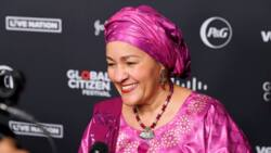 Victory for Nigeria as Amina Mohammed gets re-appointed as UN deputy secretary-general