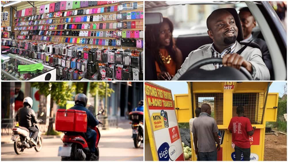 List of top 10 highly profitable business ideas to explore in Nigeria in 2021