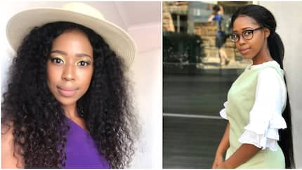 House and job secured - Lady who just graduated law school shares her inspiring success story