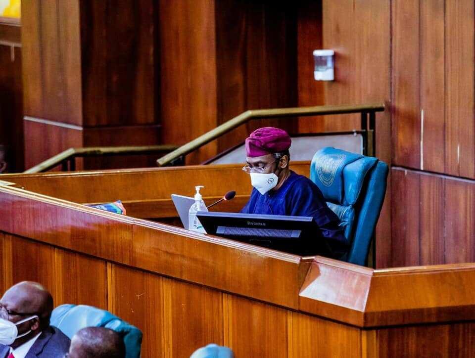 PDP ta shigar ka karar INEC da Gbajabiamila bayan jigo a jam'iyyar ya koma APC
