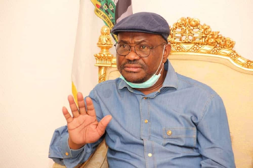 Why Buratai, other ex-security service failed, Wike opens can of worms