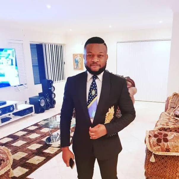 Boys you hired to blackmail Prophet Fufeyin have exposed you - Prophet Isah blasts Jay Israel Snr