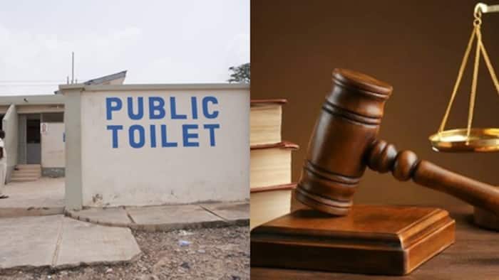 Divorce Suit Goes Wrong Way as Court Orders Ibadan Man to Wash Toilets for 30 Days, Gives Reasons