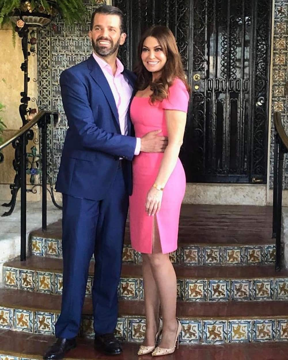 Kimberly Guilfoyle Bio Age Net Worth Salary Boyfriend Legit Ng