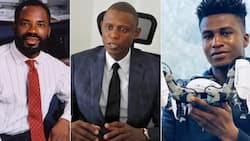 7 powerful Nigerian scientists you have probably never heard of (photos)