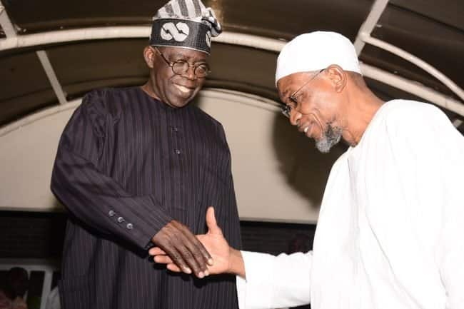 Why Nigerians should support Tinubu, Hunpe gives reasons