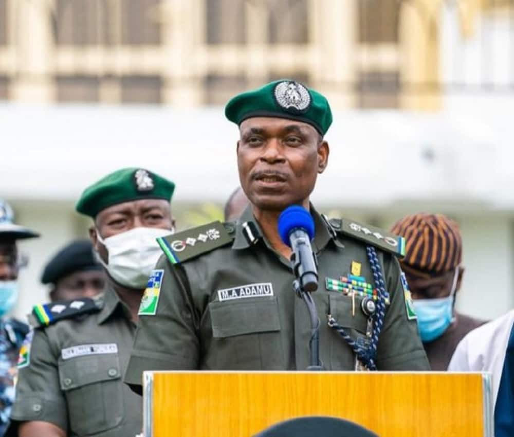 Don't pay ransom to kidnappers, Edo commissioner of police warns Nigerians
