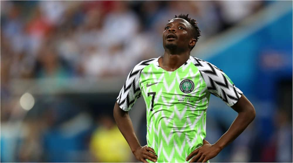 3 Premier League clubs scramble to sign Ahmed Musa as West Brom struggling to raise funds