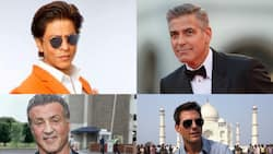 Who is the richest actor in the world? - Top 12 list