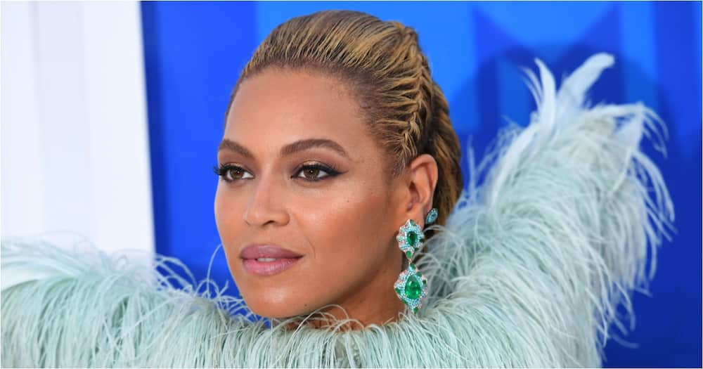 Beyoncé Trends with Sneak Peek of New Ivy Park Collection: #Icypark
