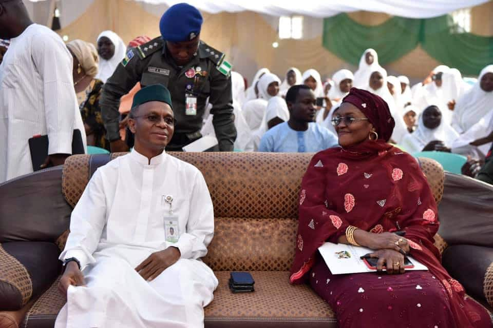 El-rufai: I won't pay ransom even if my son is kidnapped