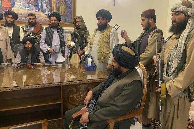 Afghanistan: Taliban ta haramta kida da waka bayan karbe mulki