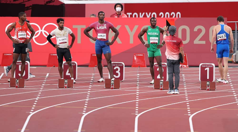 Tokyo 2020: More Bad News for Nigeria As Another Impressive Star Gets Disqualified