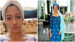 Billionaire daughter Meram Indimi opens up about her struggle with depression