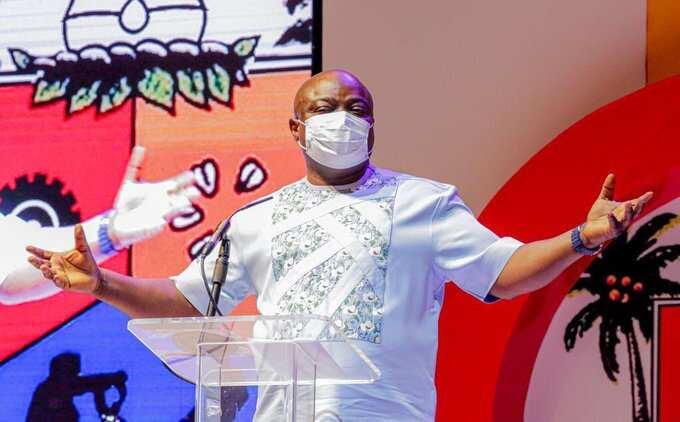 PASAN/JUSUN Strike: Obey Buhari's Executive Order 10 now, Lagos Assembly Urges Governors