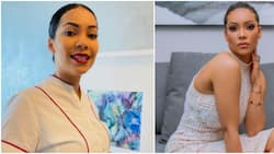 No man is funding me, I've been working since 16: Maria's old interview surfaces amid husband snatching saga