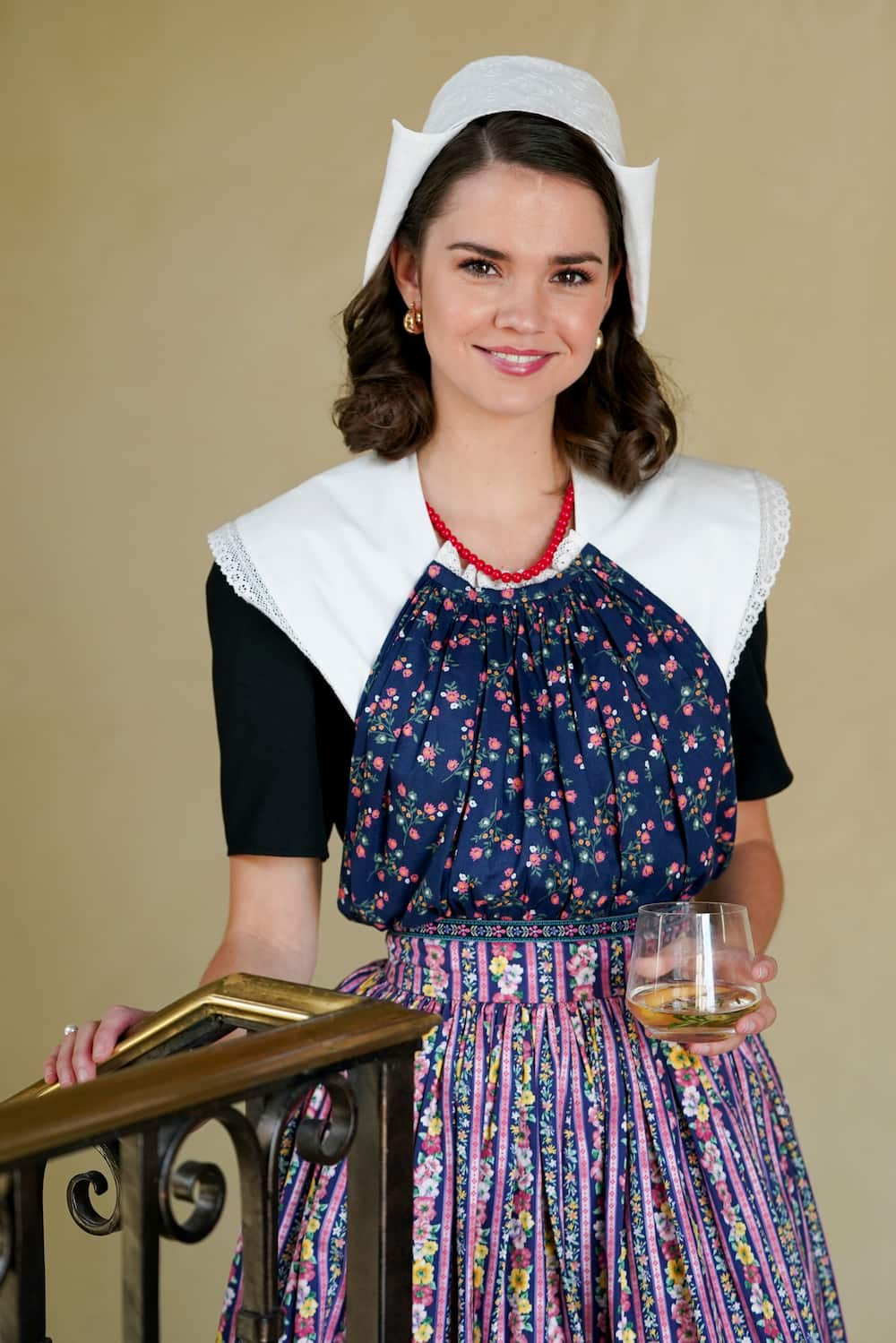 Maia Mitchell's movies and TVshows