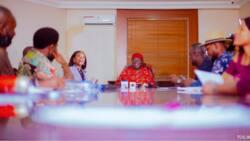 Ba Makiyaya Fulani Ke Kisa Ba, Baƙi Ne Suka Shigo Nigeria, Gwamna Ikpeazu