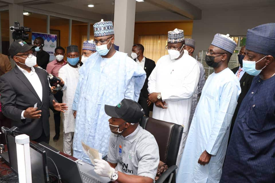 FG speaks about fresh plans to give Nigerians NIN through BVN
