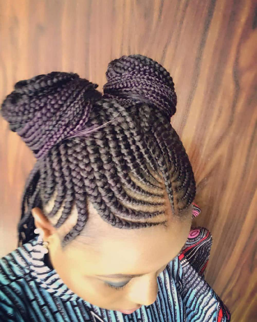 Top 20 Ghana weaving Shuku hairstyles to try in 2019 Legit.ng
