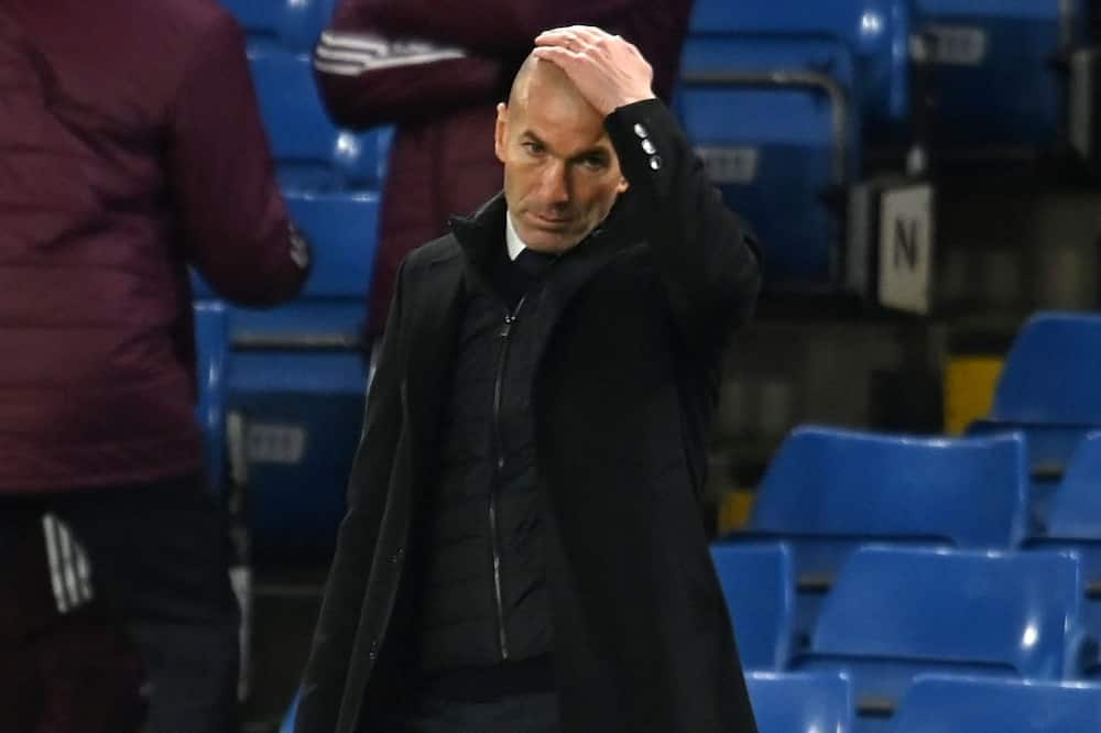 Manchester United legend labels Real Madrid 'old and tired after Champions League defeat to Chelsea