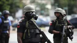May God have mercy on your souls - Court declares as it sentences two Nigerian police officers to death